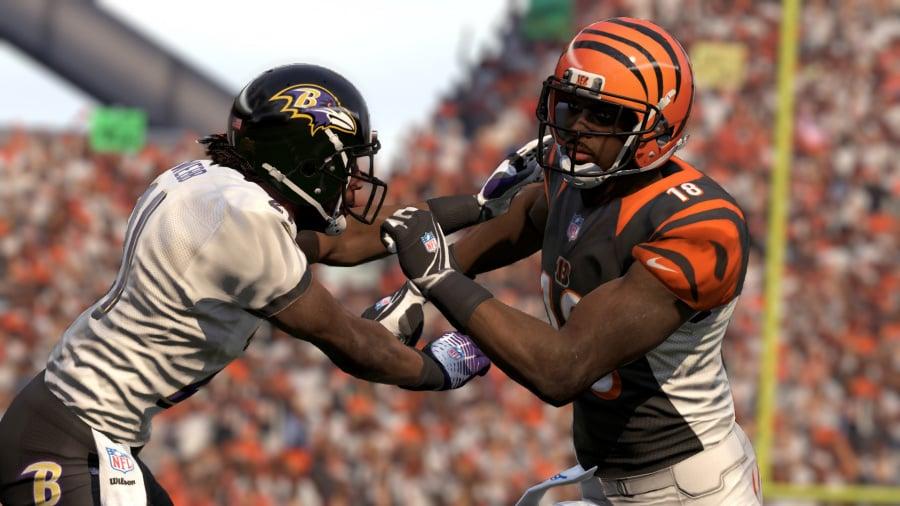 Madden NFL 16 Review - Screenshot 1 of 6