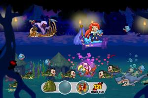 Dynamite Fishing - World Games Screenshot