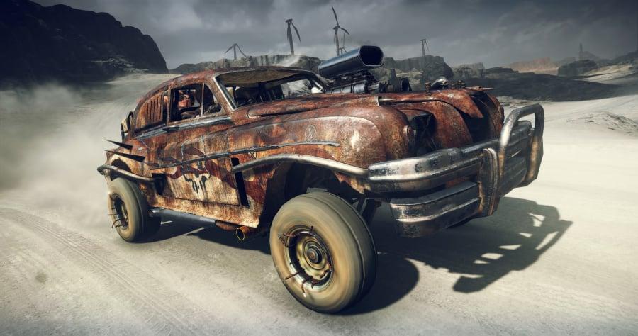 Mad Max Review - Screenshot 2 of 7