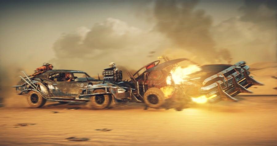 Mad Max Review - Screenshot 1 of 5