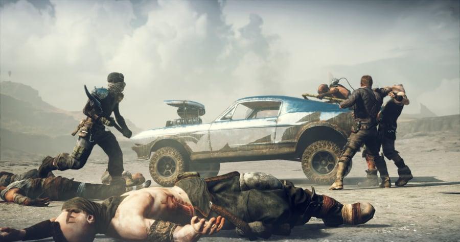 Mad Max Review - Screenshot 7 of 7