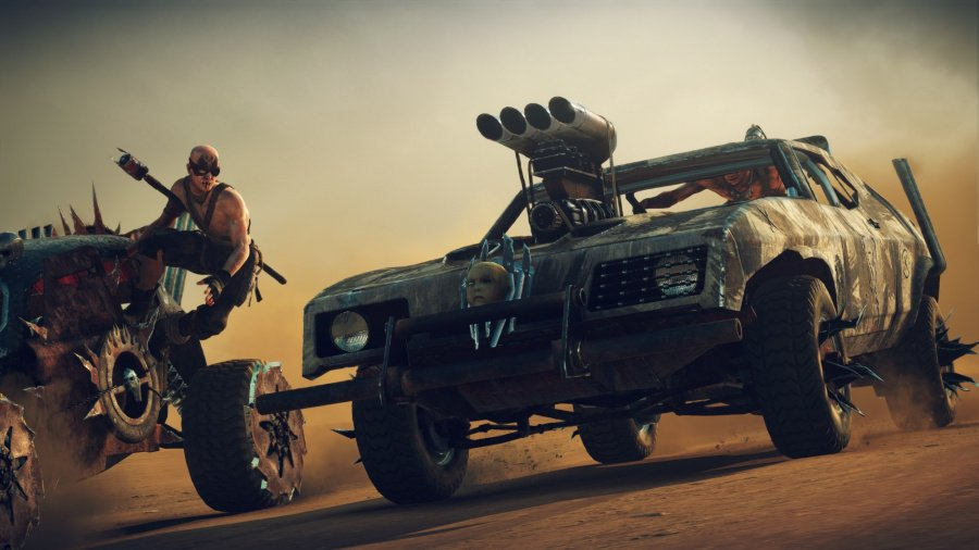 Mad Max Review - Screenshot 5 of 7