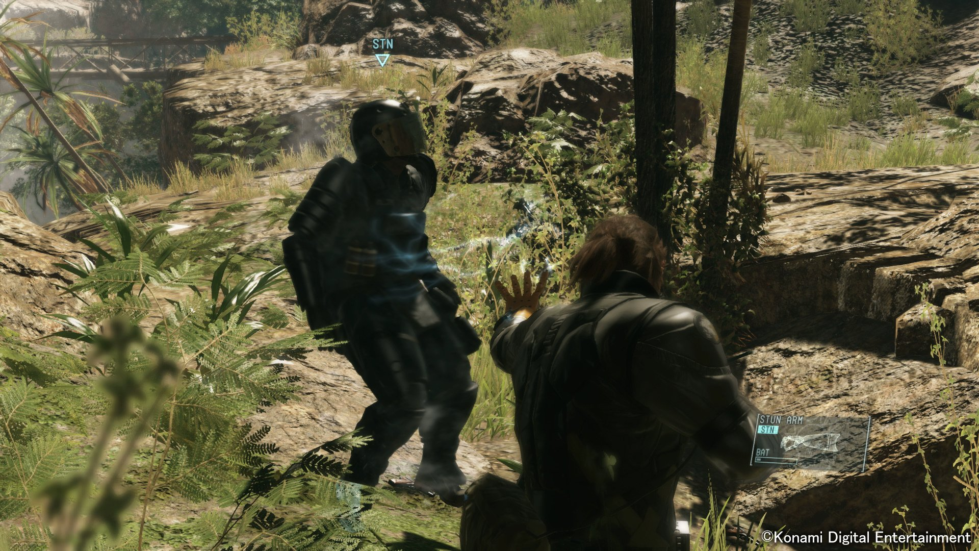 Metal Gear Solid V: The Phantom Pain Review (PS4) | Push Square