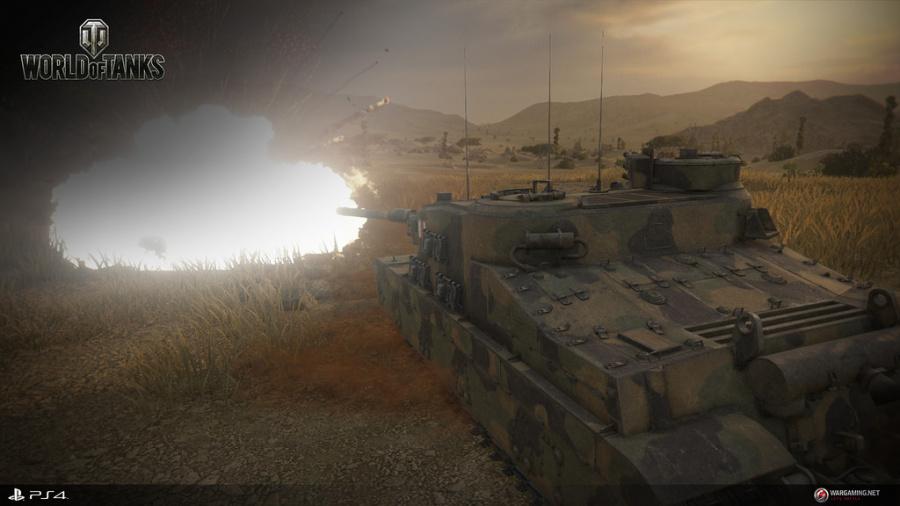 World of Tanks Review - Screenshot 3 of 4