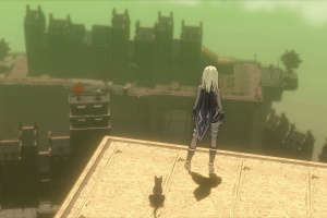 Gravity Rush Remastered Screenshot