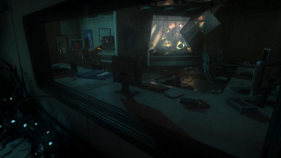 SOMA Review - Screenshot 1 of 5