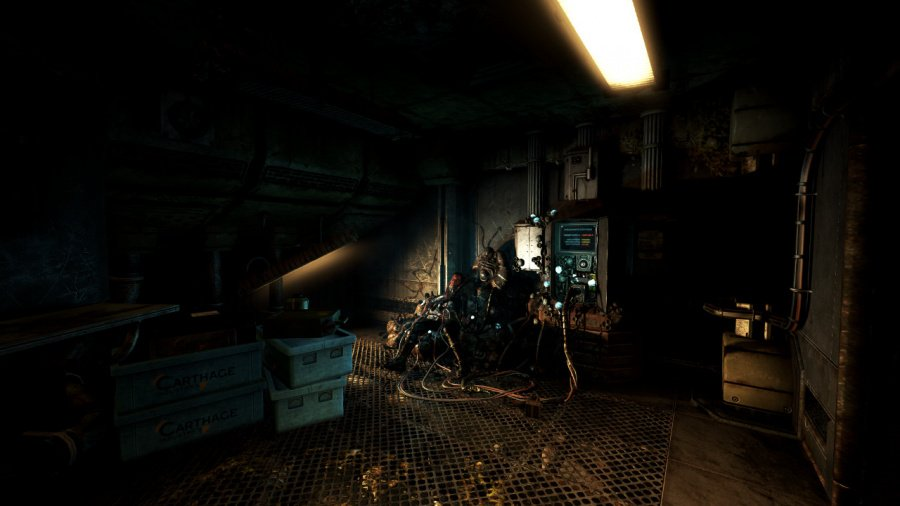 SOMA Review - Screenshot 1 of 5