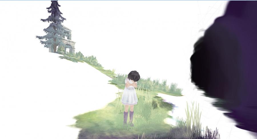Beyond Eyes Review - Screenshot 1 of 3