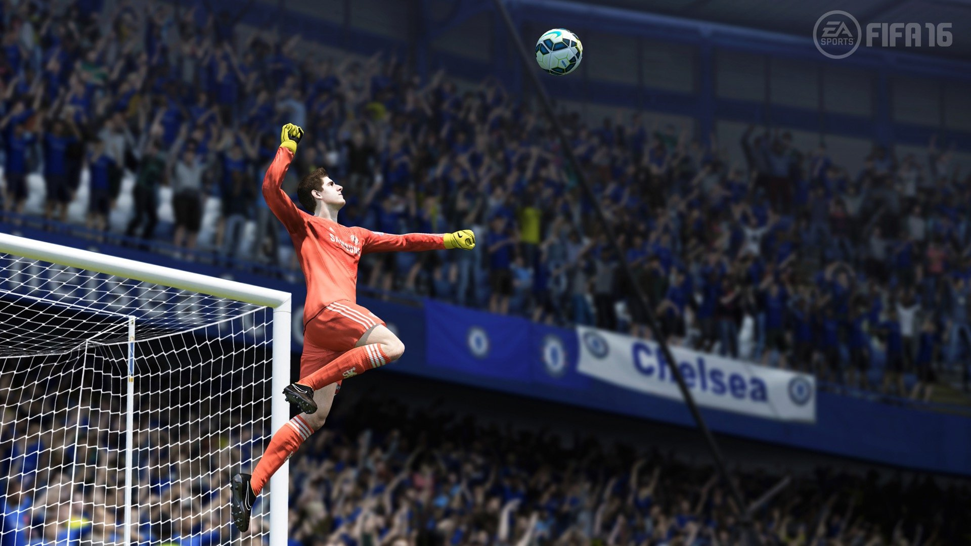 FIFA 16 Review (PS4) | Push Square