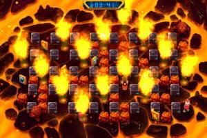 Bombing Busters Screenshot