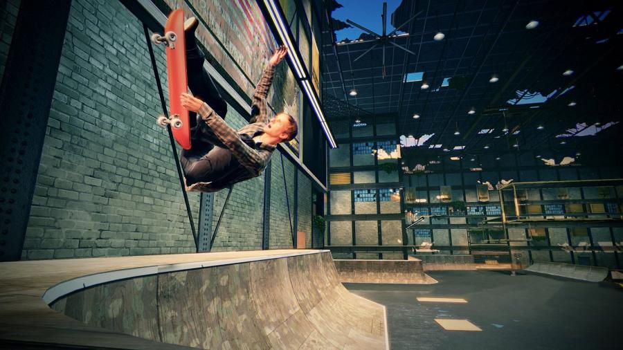Tony Hawk's Pro Skater 5 Review - Screenshot 5 of 9
