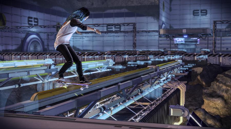 Tony Hawk's Pro Skater 5 Review - Screenshot 9 of 9
