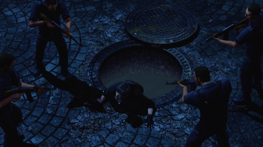Uncharted: The Nathan Drake Collection Review - Screenshot 5 of 5