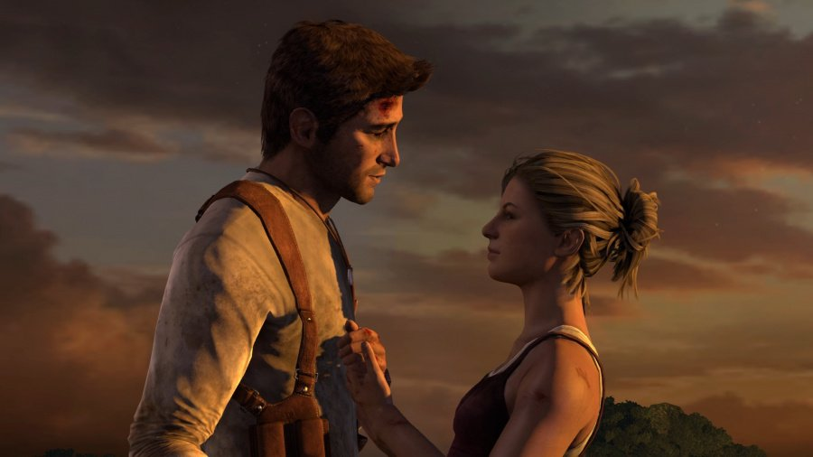 Uncharted: The Nathan Drake Collection Review - Screenshot 3 of 5