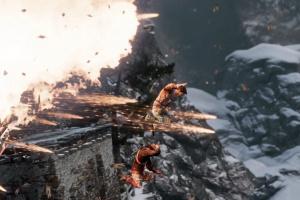 Uncharted: The Nathan Drake Collection Screenshot