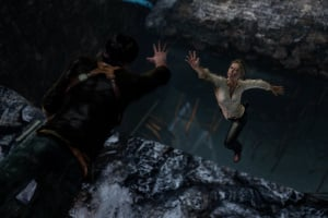 Uncharted: The Nathan Drake Collection Screenshot