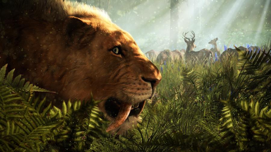 Far Cry Primal Review - Screenshot 1 of 4