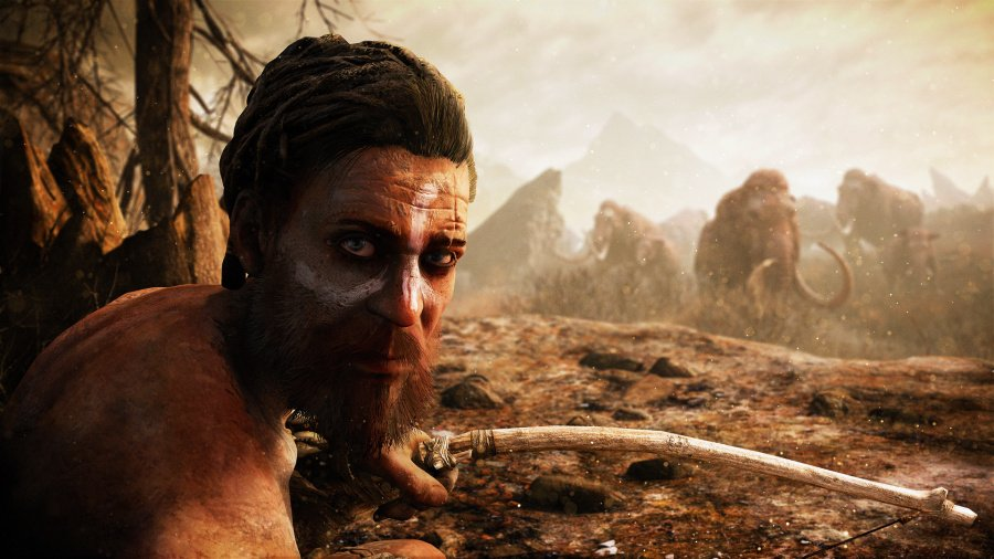 Far Cry Primal Review - Screenshot 3 of 4