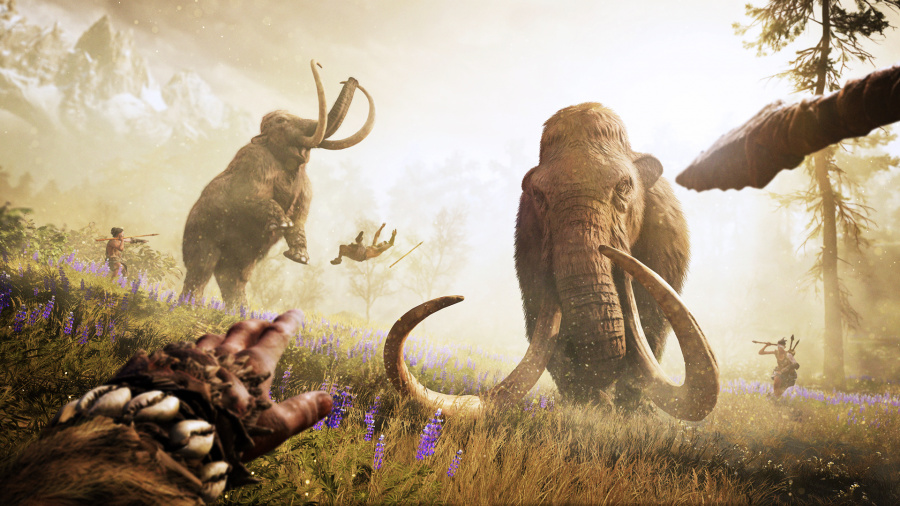 Far Cry Primal Review - Screenshot 2 of 4
