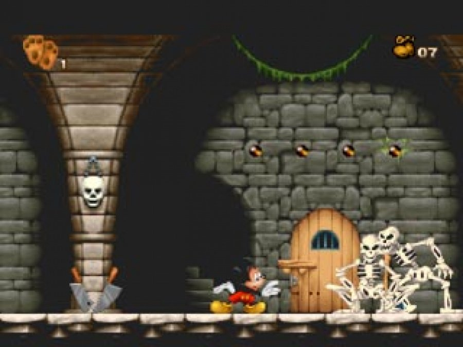 Mickey's Wild Adventure Review - Screenshot 4 of 8
