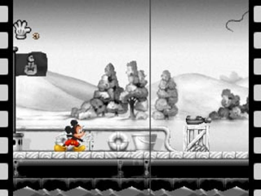 Mickey's Wild Adventure Review (PSone) | Push Square