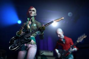 Rock Band 4 Screenshot