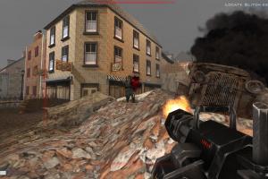 Bedlam: The Game Screenshot