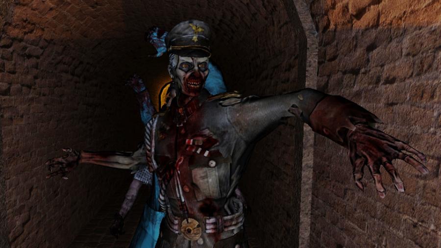 Bedlam: The Game Review - Screenshot 2 of 3