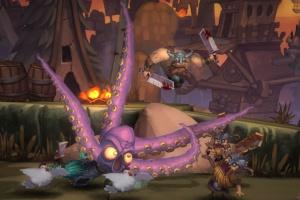 Zombie Vikings Screenshot