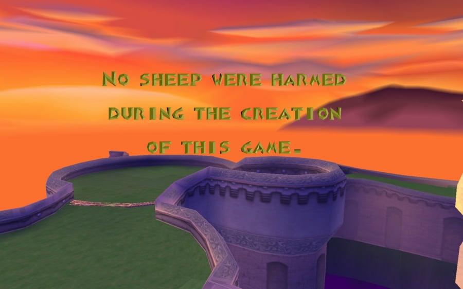 Spyro the Dragon Review - Screenshot 2 of 5