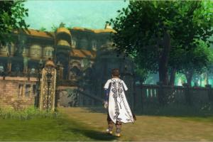 Tales of Zestiria Screenshot