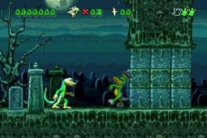 GEX Screenshot