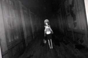 Corpse Party: Blood Drive Screenshot