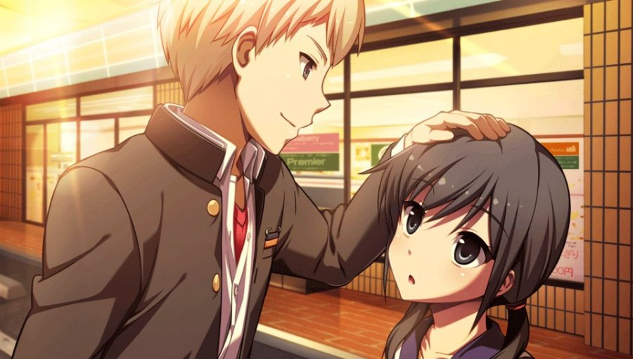 Corpse Party: Blood Drive Review - Screenshot 1 of 3