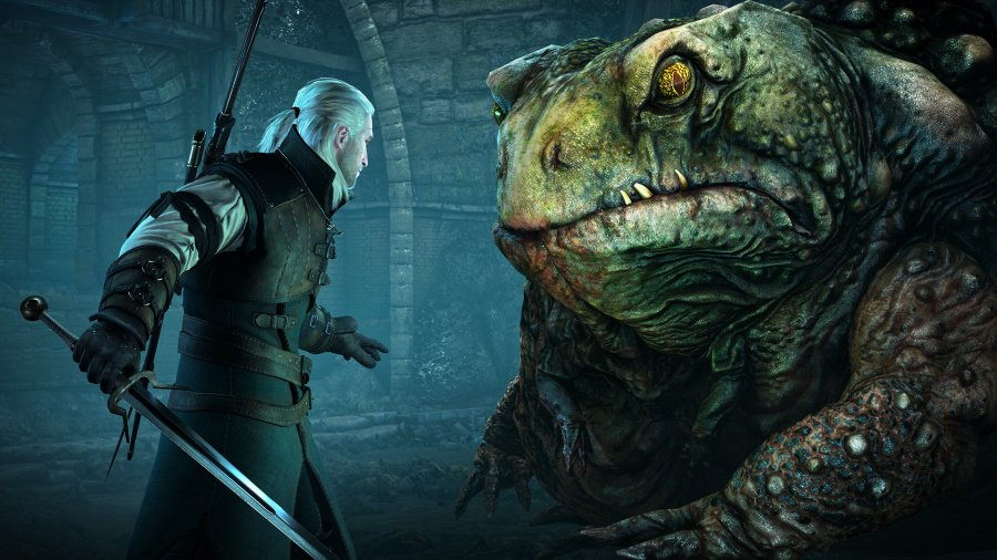 The Witcher 3: Wild Hunt - Hearts of Stone Review - Screenshot 1 of 4