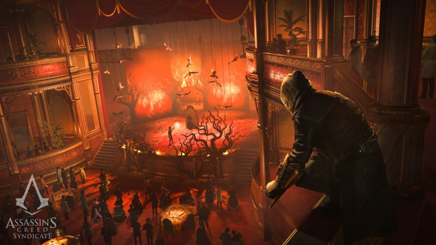 Assassin's Creed Syndicate Review - Screenshot 6 of 6
