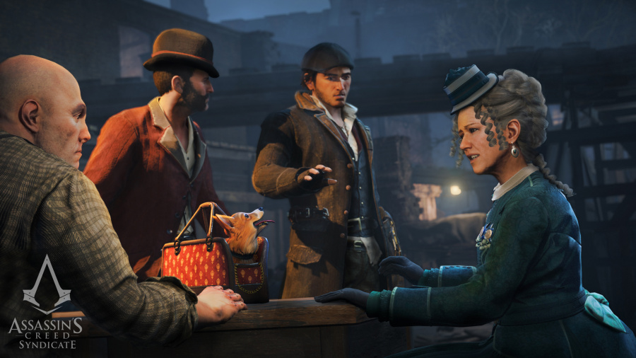 Assassin's Creed Syndicate Review - Screenshot 5 of 6