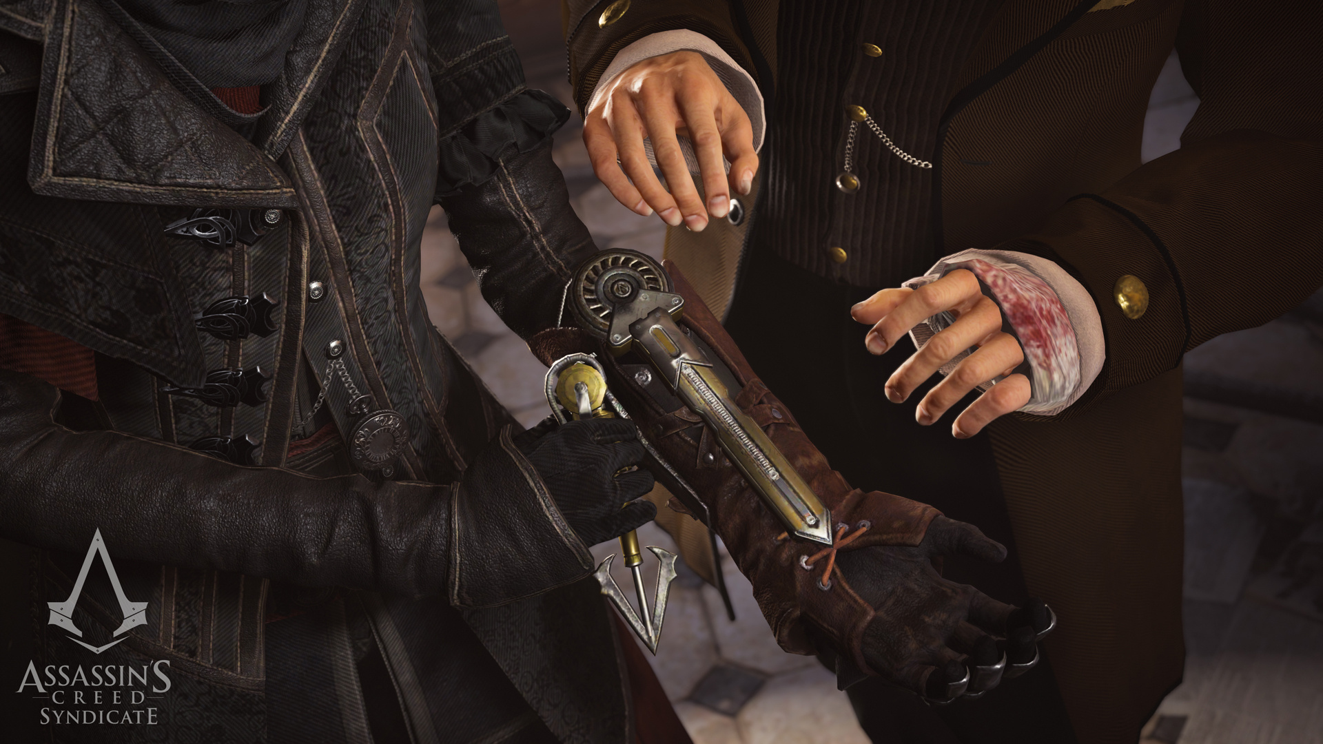 Assassin's Creed Syndicate Review (PS4)