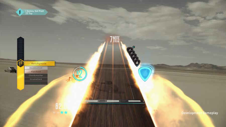 Guitar Hero Live Review - Screenshot 1 of 4