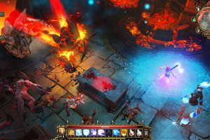 Divinity: Original Sin - Enhanced Edition Screenshot