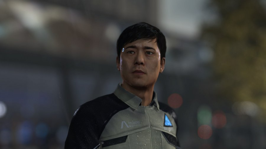 Detroit: Become Human Review - Screenshot 2 of 5