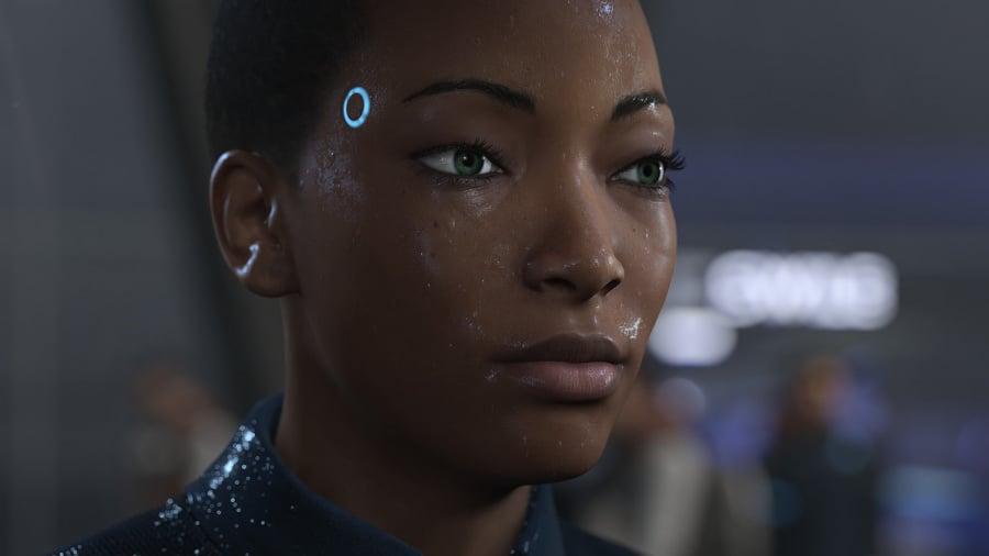 Detroit: Become Human Review - Screenshot 2 of 6