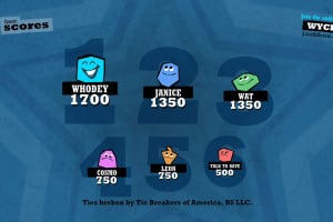 The Jackbox Party Pack 2 Screenshot