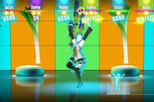 Just Dance 2016 Screenshot