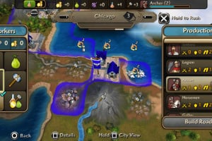 Civilization Revolution 2 Plus Screenshot