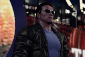 WWE 2K16 Screenshot