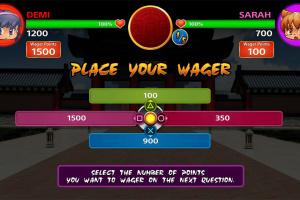 Battle Trivia Knockout Screenshot