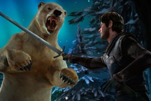 Game of Thrones: Episode 6 - The Ice Dragon Screenshot