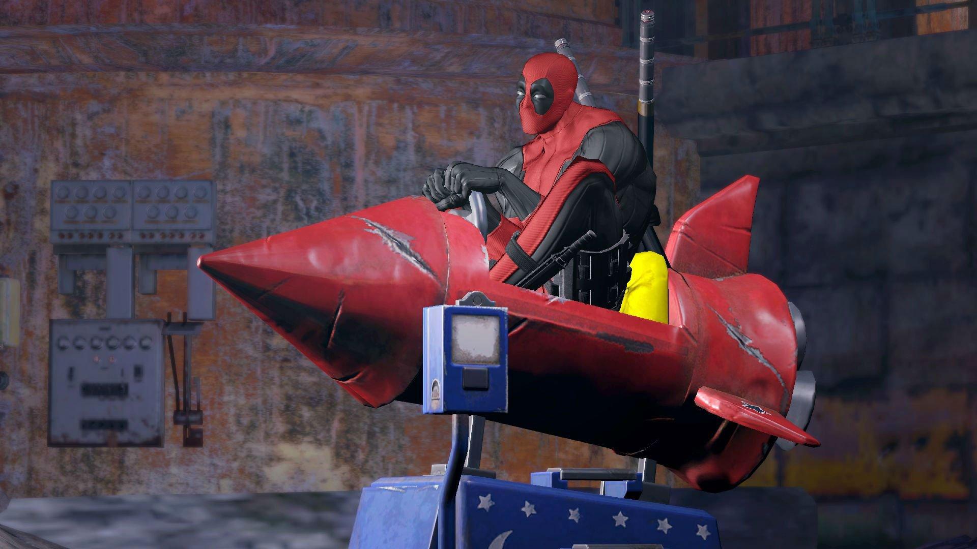 Deadpool - GameSpot