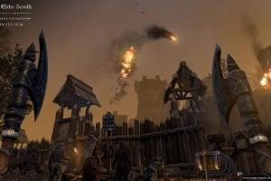 The Elder Scrolls Online: Orsinium Screenshot